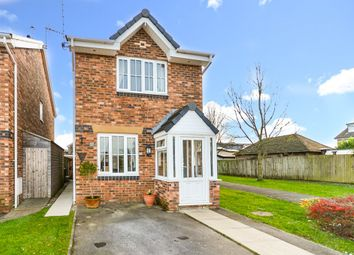 Thumbnail 2 bed detached house for sale in Woburn Way, Claughton-On-Brock, Preston