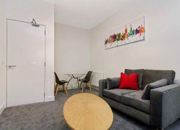 Thumbnail 1 bed flat to rent in Upper Grove Place, Fountainbridge, Edinburgh