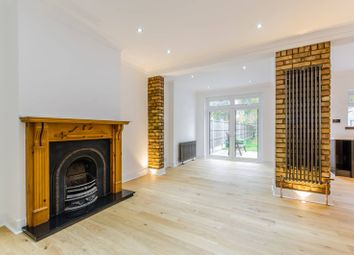 Thumbnail 5 bedroom semi-detached house for sale in Whitehall Road, Chingford