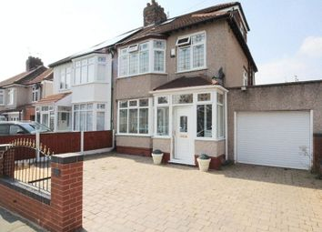 Thumbnail 4 bed semi-detached house for sale in Varley Road, Grassendale, Liverpool