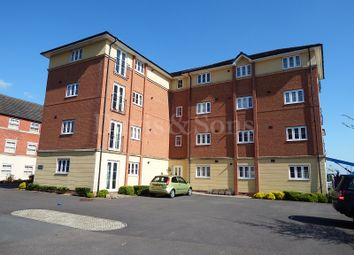 Thumbnail 2 bed flat to rent in Argosy Way, Off Corporation Road, Newport.