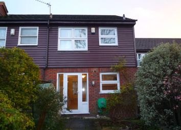 Thumbnail 2 bedroom end terrace house to rent in Village Row, Sutton