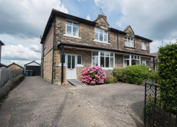 Thumbnail 3 bed semi-detached house for sale in Bolton Road, Bradford