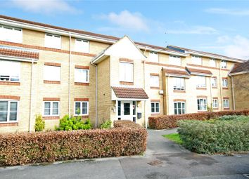 Thumbnail 2 bed flat for sale in Winton Road, Stratton, Swindon, Wiltshire