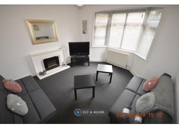 Thumbnail Room to rent in Talbot Road Winton, Bournemouth