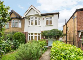 Thumbnail 3 bed semi-detached house for sale in Bromyard Avenue, London
