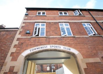 Thumbnail 1 bed terraced house for sale in East Street, Tewkesbury