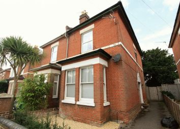 Thumbnail 2 bed maisonette to rent in St. Annes Road, Southampton