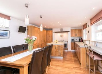 Thumbnail 4 bed detached house for sale in Llanrwst Road, Glan Conwy, Conwy, North Wales