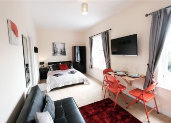 Thumbnail 1 bed flat for sale in Princes Gate East, Liverpool, Merseyside
