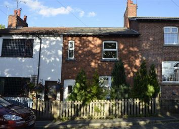 Thumbnail 3 bedroom terraced house for sale in Midland Terrace, Westhouses, Alfreton