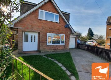 Thumbnail 3 bed detached house for sale in Ashfield Road, Huthwaite, Sutton-In-Ashfield