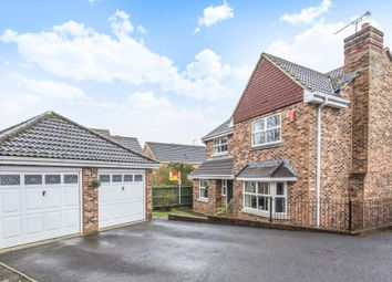 4 bed detached house for sale in Swindon, Wiltshire SN25