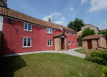 Thumbnail 3 bed terraced house for sale in Jacklands, Tickenham, Clevedon