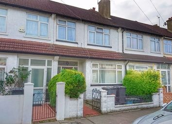 Thumbnail 3 bed property to rent in Geneva Road, Thornton Heath, Surrey