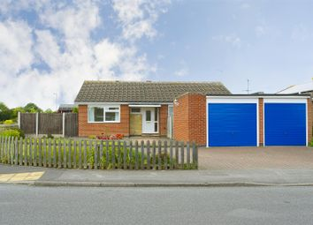 Thumbnail 3 bedroom detached bungalow for sale in Hoe View Road, Cropwell Bishop, Nottingham