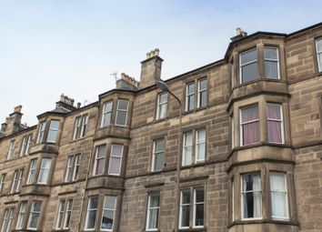 Thumbnail 3 bed flat for sale in Strathearn Road, City Of Edinburgh