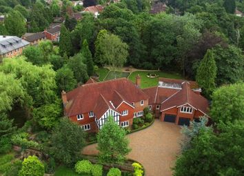5 bed detached house for sale in Brook House, Alderbrook Road, Solihull B91