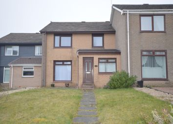 Thumbnail 3 bed terraced house to rent in Clamps Terrace, East Kilbride, South Lanarkshire