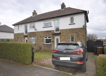 Dalmeny Close, Crosland Moor, Huddersfield HD4. 3 bed semi-detached house for sale