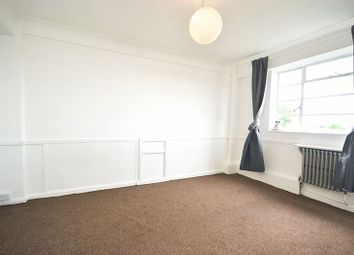 Thumbnail 1 bedroom studio to rent in Nightingale Lane, London