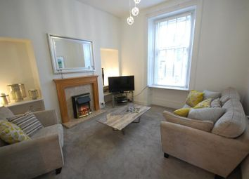 Thumbnail 2 bed flat to rent in Granton Place, Aberdeen