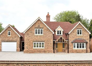 Thumbnail 6 bed detached house to rent in Panfield, Braintree, Essex