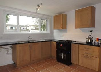 Thumbnail 3 bed terraced house to rent in Wildwood, Woodside, Telford.