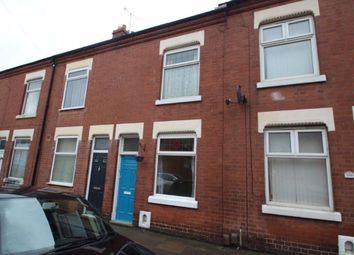 Thumbnail 3 bedroom terraced house to rent in St Leonards Road, Clarendon Park, Leicester