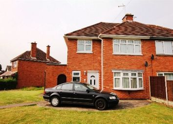 Thumbnail 3 bed property to rent in Middlefield Lane, Hinckley