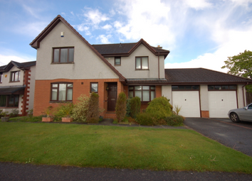 Thumbnail 5 bed detached house to rent in Stratherrick Gardens, Lochardil, Inverness IV2,
