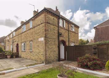 Thumbnail 3 bed end terrace house for sale in Orchid Street, Shepherds Bush, London