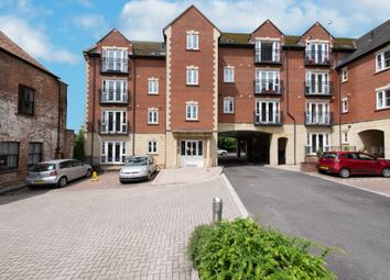 Thumbnail 2 bed flat for sale in Clarence Street, Yeovil