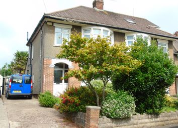 Thumbnail 3 bed semi-detached house for sale in Lon Y Celyn, Whitchurch, Cardiff