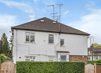 Thumbnail Maisonette for sale in Grosvenor Road, Finchley