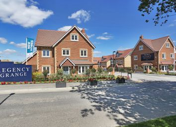 Thumbnail 5 bed detached house for sale in Benhall Mill Road, Royal Tunbridge Wells, Kent