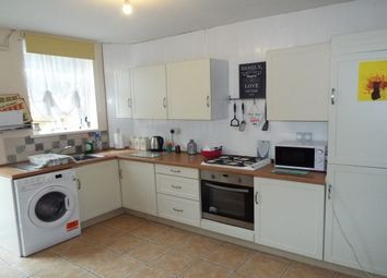 Thumbnail 2 bed terraced house to rent in Carlton Street, Mansfield
