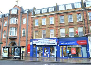 Thumbnail 2 bed flat to rent in Harrow Road, Westbourne Park/Maida Hill, London