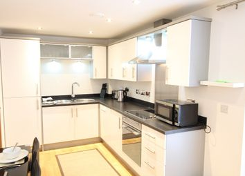 2 bed flat to rent in Saddlery Way, Chester, Cheshire CH1