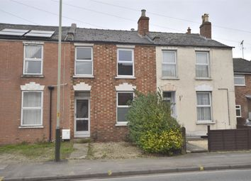 2 bed terraced house for sale in Swindon Road, Cheltenham, Gloucestershire GL51