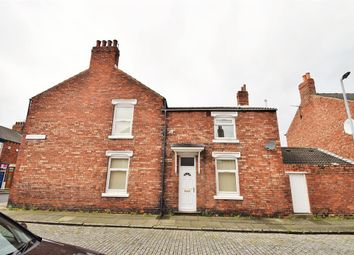 3 bed end terrace house for sale in Bush Street, Middlesbrough TS5
