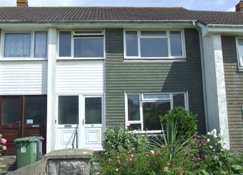 Thumbnail 3 bedroom terraced house to rent in Quantocks, Braunton