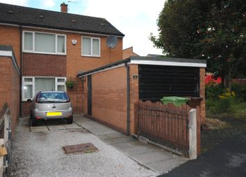 Thumbnail 3 bedroom semi-detached house to rent in Albion Drive, Aspull, Wigan