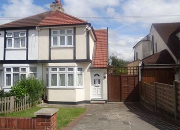 Thumbnail 2 bed semi-detached house to rent in East Drive, Orpington, Kent
