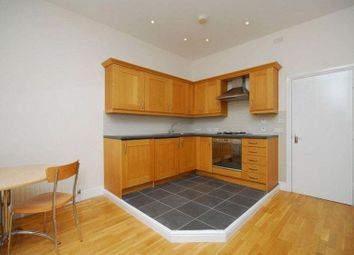 Thumbnail 1 bed flat to rent in Marylands Road, London