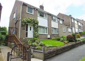 Thumbnail 3 bed semi-detached house for sale in Revill Lane, Woodhouse, Sheffield