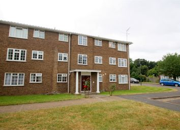 Thumbnail 3 bed flat to rent in Kingfisher Drive, Staines-Upon-Thames, Surrey
