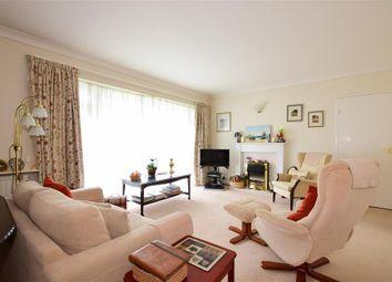 Thumbnail 3 bed bungalow for sale in Follett Close, Bognor Regis, West Sussex