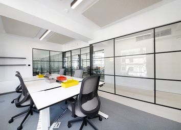 Thumbnail Serviced office to let in Heddon Street, London