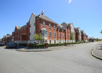 Thumbnail 1 bed flat for sale in Guernsey Avenue, Buckshaw Village, Chorley